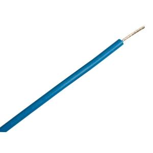 Montaažijuhe 0,51mm², sinine AWG20 600V -40°C...105°C EcoWire mPPE UL11028 305m