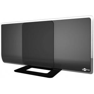 Antenn TV-le DVB-T (DAB, DVB-T/ DVB-T2) + LTE/4G filter