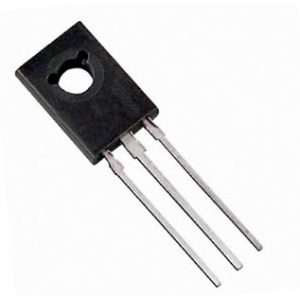 Transistor BD140-16 PNP 1.5 A, 80 V, SOT-32
