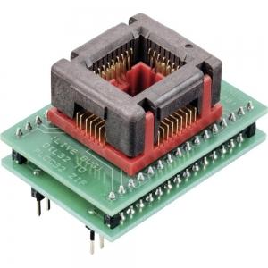 DIL32/PLCC32 ZIF