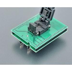 DIL48/PLCC68 ZIF 68HC11