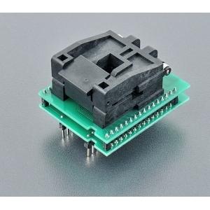 DIL32/PLCC32 ZIF-CS