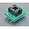 DIL40/TQFP64 ZIF PIC-2
