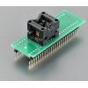 DIL8W/SOIC8 ZIF 150mil SFlash-1a