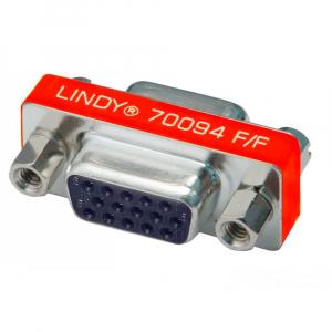 Adapter HD15F - HD15F Mini