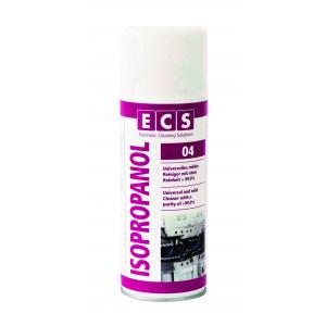 Üldpuhastusaine, isopropanool ECS 400ml...