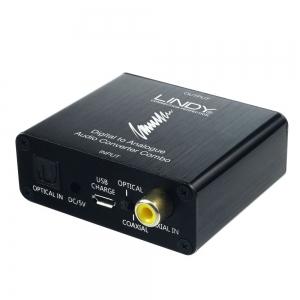 Audio / Video konverte...