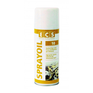 SPRAYOIL, ECS 400ml