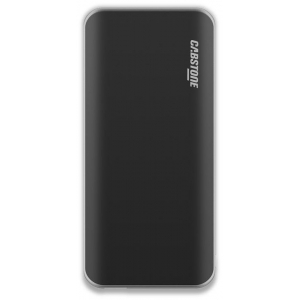 Akupank: USB C kaabel 0.1m, 10000mAh, must