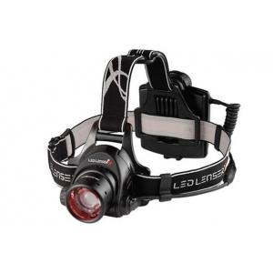 Otsmikulamp Led Lenser H14R.2 (laetav)