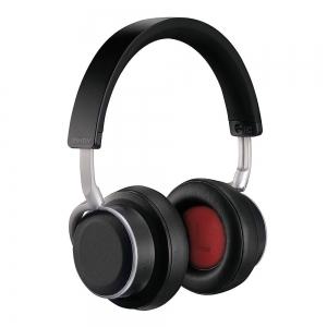Juhtmeta kõrvaklapid BNX-100, Bluetooth 5.0, aku kuni 15h, ANC, lisaks ka 3.5mm ühendus