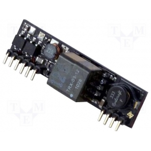 Power-over-Ethernet (PoE) Module 12V