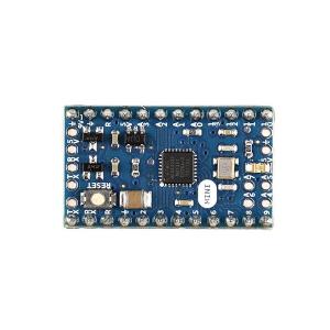 Arduino Mini Ver 05 - 5V/16MHz, konnektoritega