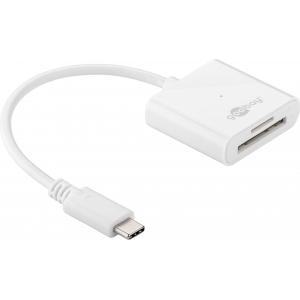 Kaardilugeja USB 2.0 C - SD, MicroSD