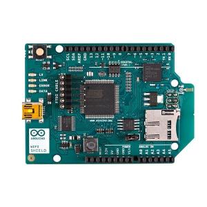 Arduino WiFi Shield, integreeritud antenniga