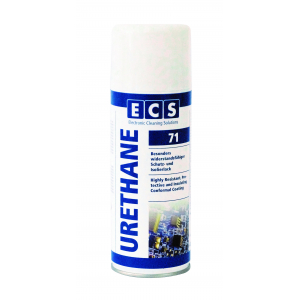 Urethange-clear, ECS 400ml
