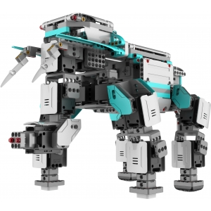 Inventor KIT robotikomplekt, 650-osa