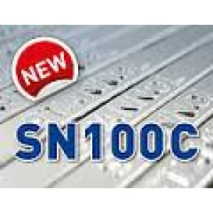 Pliivaba tina 1mm 500G SnCu0,7NiGe Kristall511 SN100C