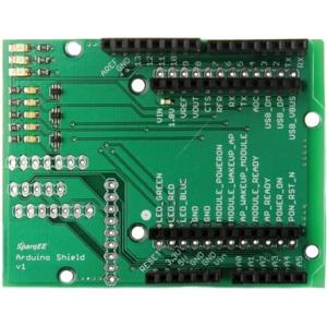 SparqEE Arduino Shield