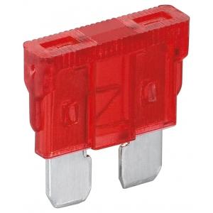 Auto kahvelkaitse 10A, punane