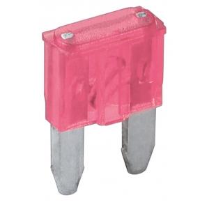 Auto kahvelkaitse mini 4A, roosa