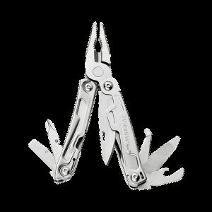 832130 Multitööriist Leatherman REV, 14 tööriista, hõbe