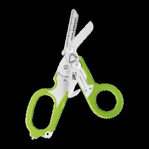 Käärid Leatherman RAPTOR, 6 tööriista, roheline, hoidik
