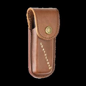 832593 Lisavarustus Leatherman HERITAGE S nahkvutlar, pruun