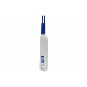 FO pistiku puhastaja D-LC, Duplex LC, One-Click™