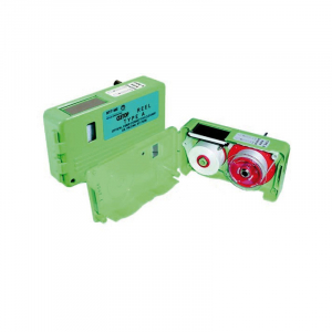 FO puhastuskassett Cletop Type A (SC, FC, ST) 2.5mm