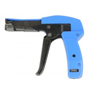 Kaablisideme püstol laiustele 2.2-4.8mm, sinine/must