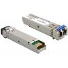 Mini-GBIC (SFP) Single-Mode 1000Base-LX Moodul 1310nm / 20km (LC Duplex)
