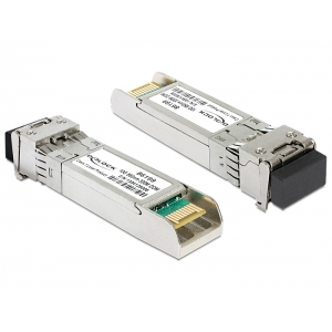 SFP+ Multi Mode Moodul / 300m, LC Duplex, 850nm, DDM, Cisco compatible (10GBASE-SR - 10-Gigabit Ethernet)