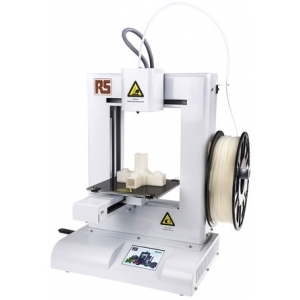3D Printer RS IdeaWerk Pro, PLA/ABS/Flex/Wood/HIPS/PC/PVA 1,75mm