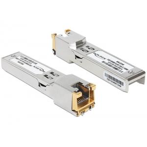 Mini-GBIC (SFP) 1000Base-T RJ45