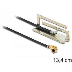 Antenn: 1.5dBi ac/a/h/b/g/n PIFA, MHF/ U.FL-LP-068