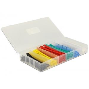 Termokahaneva rüüsi komplekt, 6 mõõtu, 6 värvi, 100 tükki