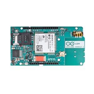 Arduino GSM shield 2, antennikonnektoriga