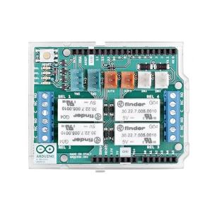 Arduino 4 Relays Shield R3