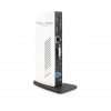 USB 3.0 kopeerija/replicator, 2x USB3.0, 2x 3.5mm, 1x HDMI, 1x, DVI-I Dual Link, Gigabit LAN RJ45, 4x USB 2.0, extender ja mirror 2048x1152