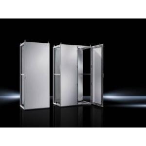 Seadmekapp TS8 2000x800x600; metalluksed, k,l,s