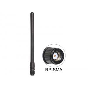 Ringantenn: 2 dBi ZigBee 868 MHz, sisetingimustele, rp-sma