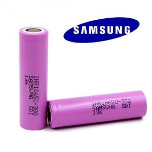 Li-Ion aku 18650 - 3.6V 3500mAh Samsung