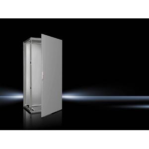 Seadmekapp VX 1800x800x600 k,l,s, metalluks, hall