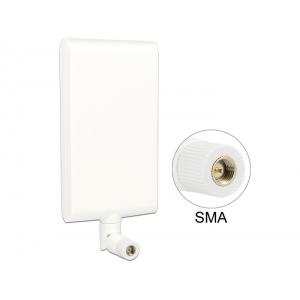 Ringantenn: 1-4 dBi LTE, GSM, UMTS, b/g/n 2.4GHz sisetingimustele, sma