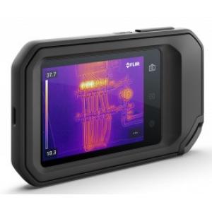 Kompaktne termokaamera 9Hz, MSX, -10°C..+150°C, 160x120, WiFi