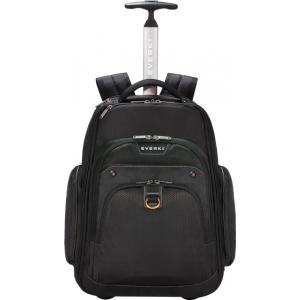 """Sülearvuti seljakott ratastel: Everki 13""""-17.3"""""""