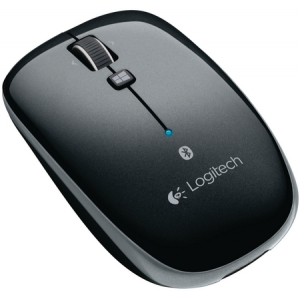 LOGITECH hiir,  M557 Bluetooth black