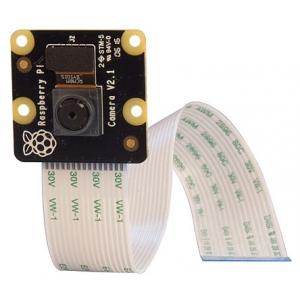 Raspberry Pi kaamerad