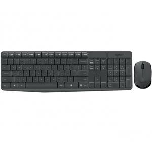 LOGITECHLOGI MK235 Wireless combo (PAN) klaviatuur+hiir